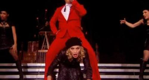 Gangnam Style conquista anche Madonna [video]